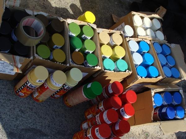 Graffiti-Projekt Platzwartanlage Foto 05