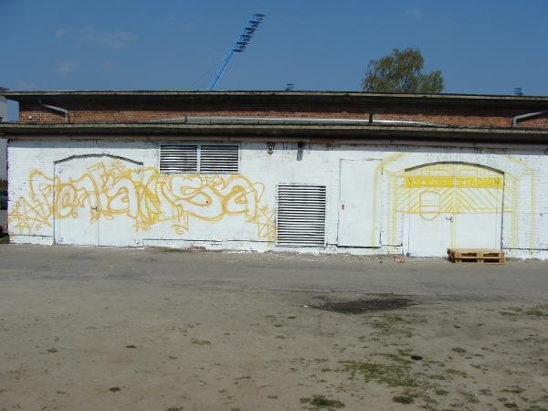 Graffiti-Projekt Platzwartanlage Foto 06